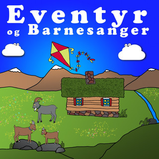 Eventyr og Barnesanger