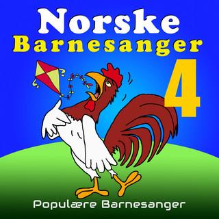 Norske Barnesanger 4