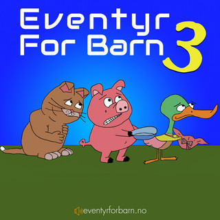 Eventyr For Barn 3