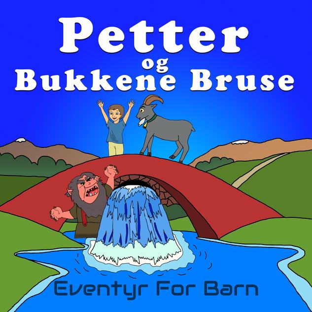 Petter og Bukkene Bruse