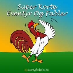 Super Korte Eventyr Og Fabler