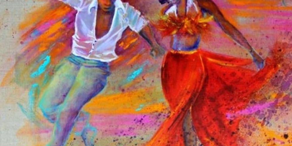 Soirée dansante : musique latino !