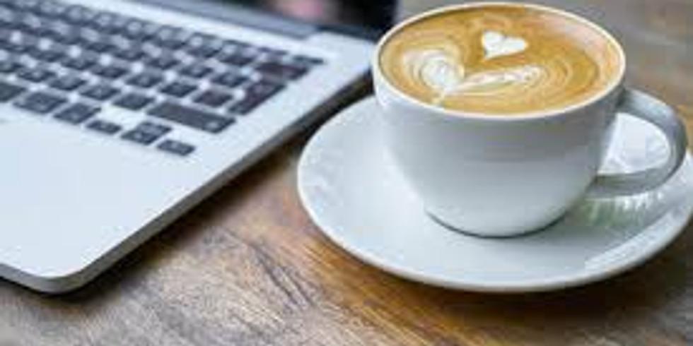 Café Pop-in virtuel