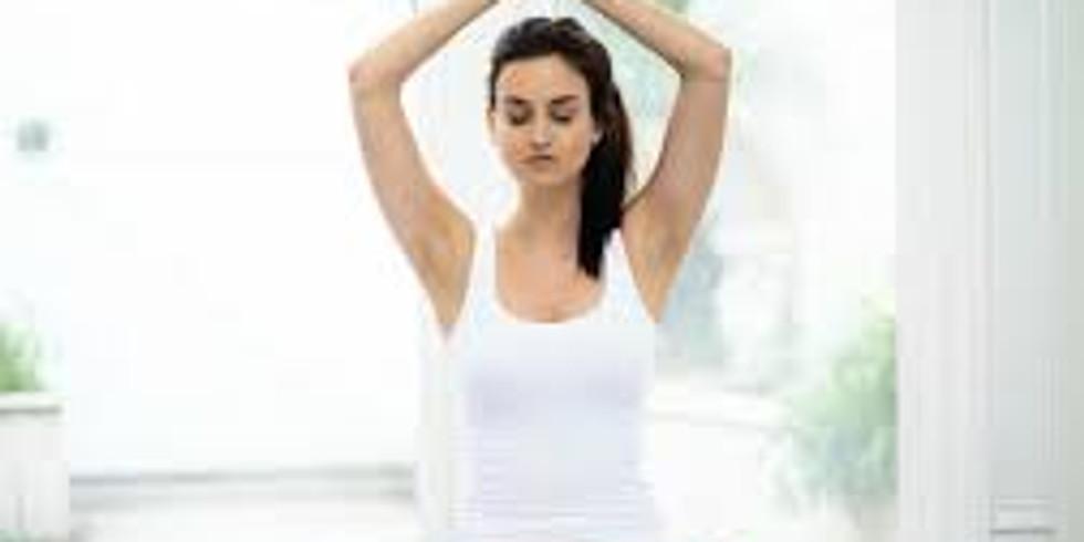 Atelier découverte du Yoga Kundalini