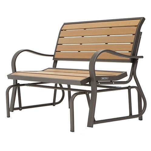 Home > Outdoor > Outdoor Furniture > Porch Swings and Gliders > 4-Ft Weather-