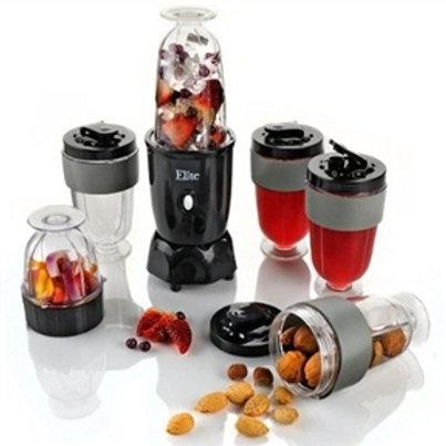 Home > Kitchen > Blenders > 17-Piece Elite 300-Watt Personal Drink Blender Se