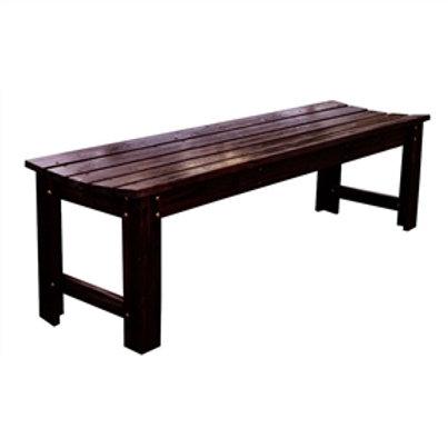 Home > Outdoor > Outdoor Furniture > Garden Benches > 5-Feet Backless Outdoor