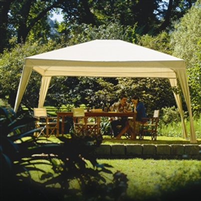 Home > Outdoor > Gazebos & Canopies > 12Ft x 10Ft Folding Gazebo with Carry B