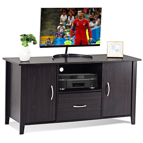 Home > Living Room > TV Stands and Entertainment Centers > Modern 48-inch Dar