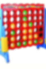 connect 4 mega rental