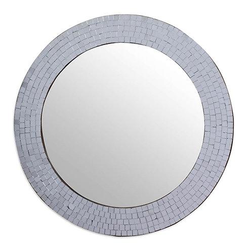 Home > Bathroom > Bathroom Mirrors > Modern Round Circular Bathroom Wall Mirr