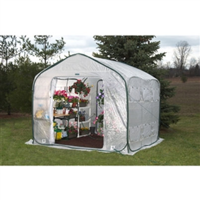 Home > Outdoor > Gardening > Greenhouses > Farm-House 9-ft Home Garden UV Res