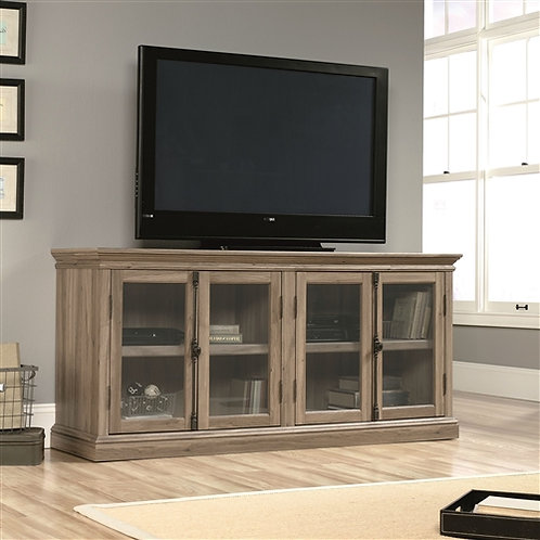 Home > Living Room > TV Stands and Entertainment Centers > Salt Oak Wood Fini