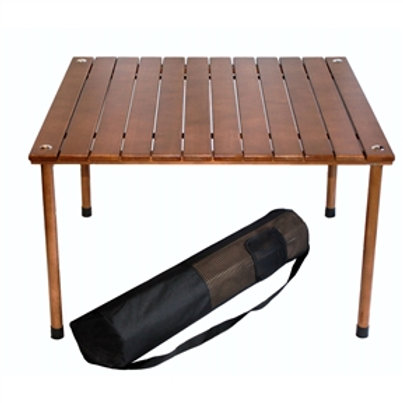 Home > Office > Folding Tables > Outdoor Portable Folding Table with Carry Ba