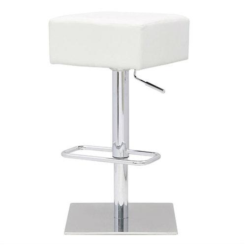 Home > Dining > Barstools > Set of 2 - Modern Backless Swivel Adjustable Heig