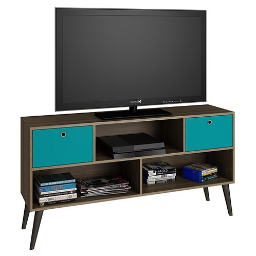 Home > Living Room > TV Stands and Entertainment Centers > Modern Classic Mid