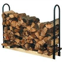 Home > Outdoor > Firewood Racks > Adjustable Length Firewood Log Rack for Ind