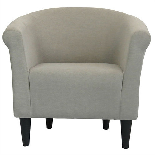 Home > Living Room > Accent Chairs > Modern Classic Accent Arm Chair Taupe Up