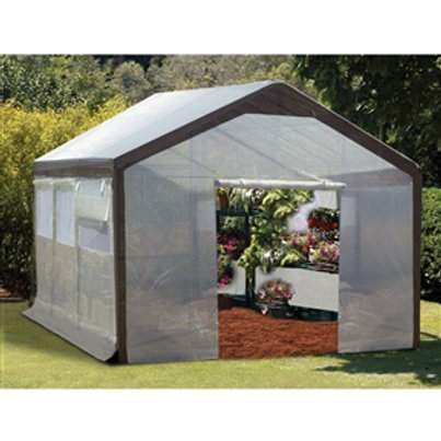 Home > Outdoor > Gardening > Greenhouses > Home Gardener Airflow Greenhouse (
