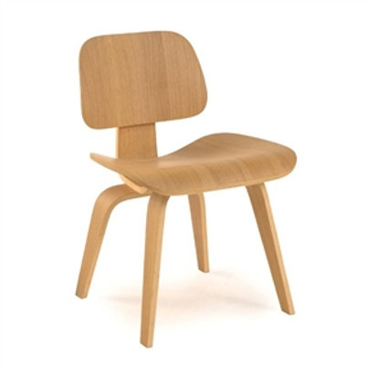 Home > Living Room > Accent Chairs > Plywood Modern Classic Dining Chair with