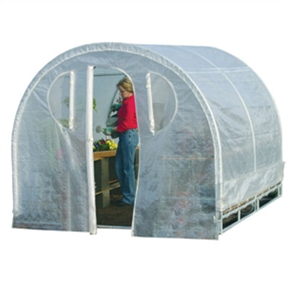 Home > Outdoor > Gardening > Greenhouses > Polytunnel Hoop House Style Greenh