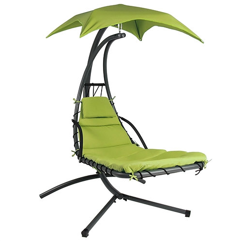 Home > Outdoor > Outdoor Furniture > Porch Swings and Gliders > Lime Green Si
