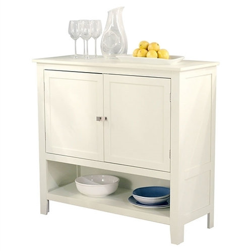 Home > Dining > Sideboards & Buffets > Kitchen Dining Storage Cabinet Sideboa