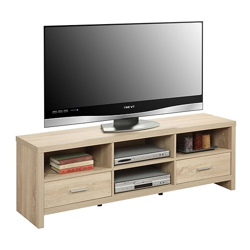 Home > Living Room > TV Stands and Entertainment Centers > Light Wood-grain M