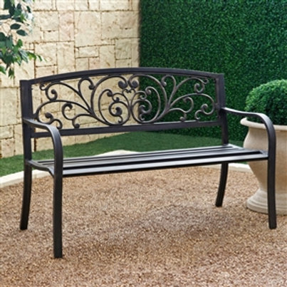 Home > Outdoor > Outdoor Furniture > Garden Benches > Outdoor Garden Bench wi
