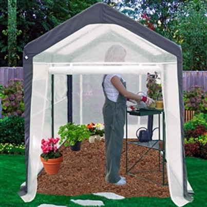 Home > Outdoor > Gardening > Greenhouses > Home Gardener Portable Greenhouse