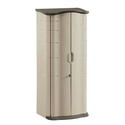 Home > Accents > Storage Cabinets > Heavy Duty Vertical Outdoor Cabinet Weath