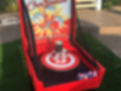 carnival games for rent