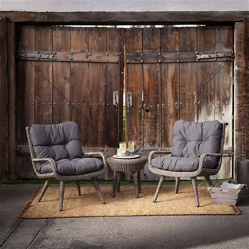 Home > Outdoor > Outdoor Furniture > Patio Furniture Sets > Weather Resistant