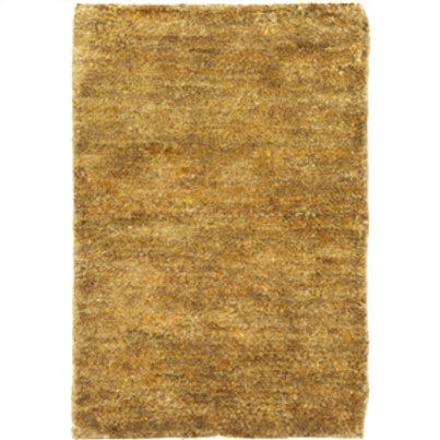 Home > Accents > Rugs > Hand-knotted Vegetable Dye Solo Carmel Hemp Rug (9' x