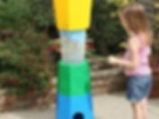 giant kerplunk