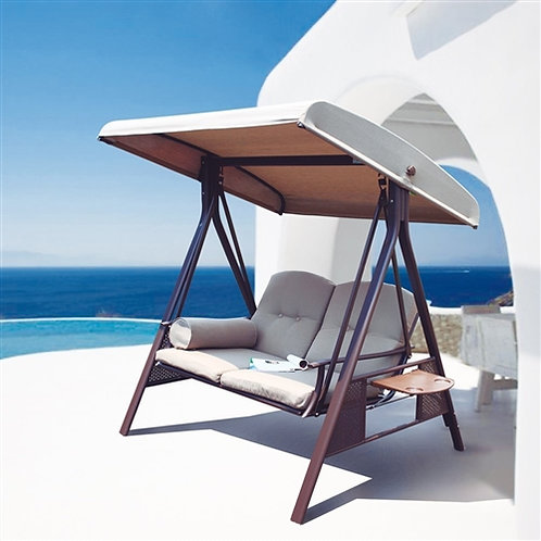 Home > Outdoor > Outdoor Furniture > Porch Swings and Gliders > Heavy Duty St