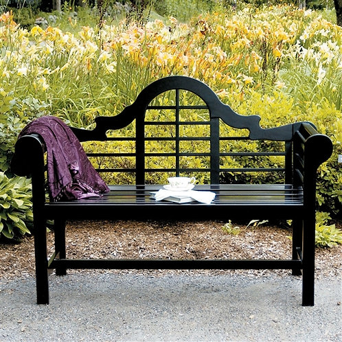 Home > Outdoor > Outdoor Furniture > Garden Benches > Weather Resistant 4.5-F