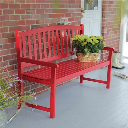 Home > Outdoor > Outdoor Furniture > Garden Benches > 5-Ft Outdoor Garden Ben