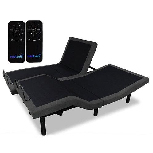 Home > Bedroom > Bed Frames > Adjustable Beds > Split King Adjustable Bed Fra