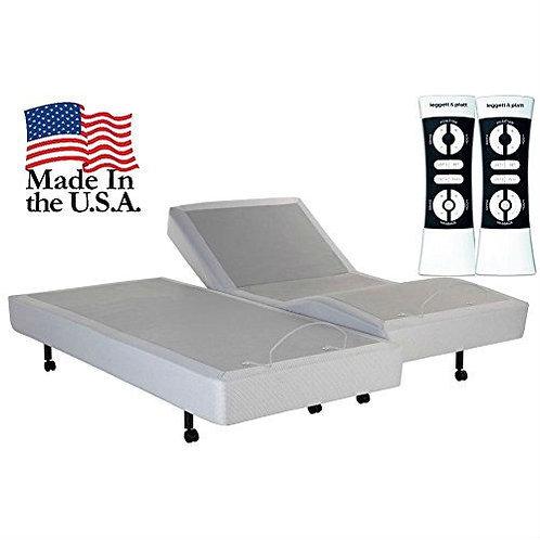 Home > Bedroom > Bed Frames > Adjustable Beds > Split King Heavy Duty Adjusta