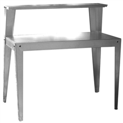 Home > Kitchen > Utility Tables & Workbenches > 24 x 44 inch Galvanized Steel