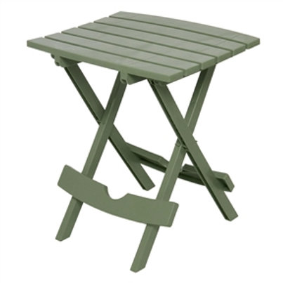 Home > Outdoor > Outdoor Furniture > Patio Tables > Sage Green Patio Side Tab