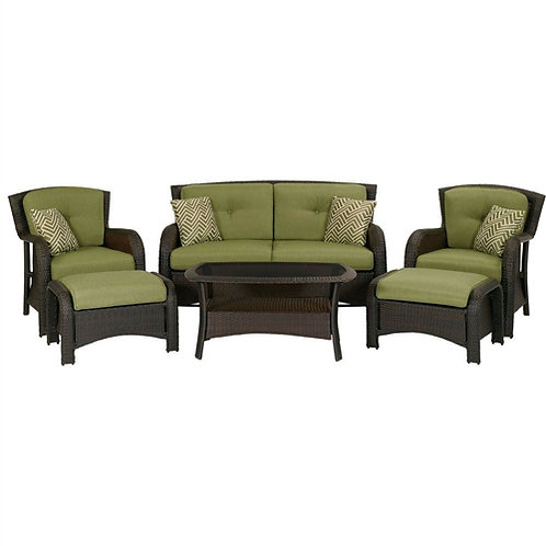 Home > Outdoor > Outdoor Furniture > Patio Furniture Sets > Outdoor Resin Wic