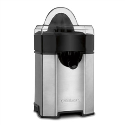Home > Kitchen > Juicers > Cuisinart Pulp Control Citrus Juicer with Auto-Rev