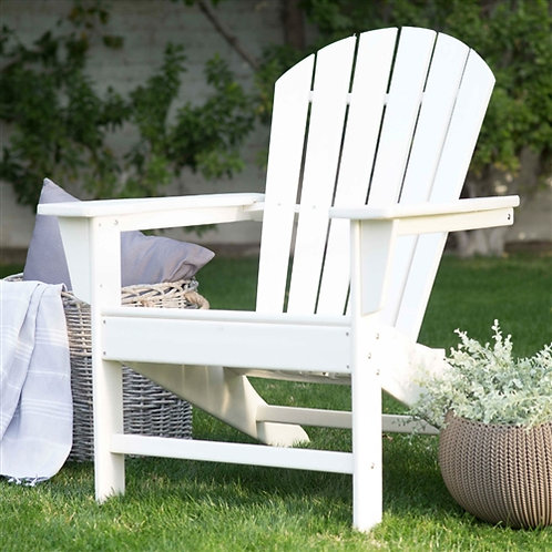 Home > Outdoor > Outdoor Furniture > Adirondack Chairs > Outdoor Weather Resi