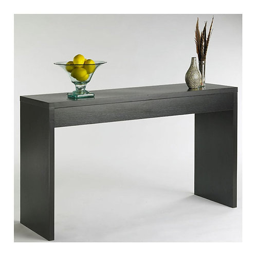 Contemporary Living Room Console Wall / Sofa Table in