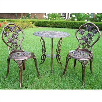 Home > Outdoor > Outdoor Furniture > Patio Furniture Sets > 3-Piece Outdoor B