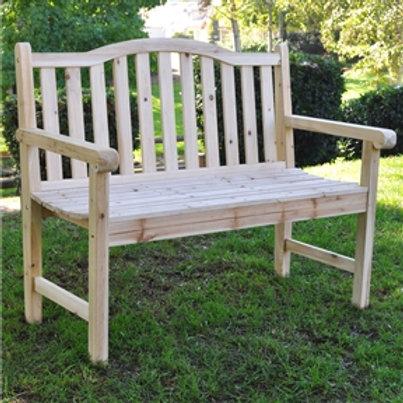 Home > Outdoor > Outdoor Furniture > Garden Benches > Outdoor Cedar Wood Gard