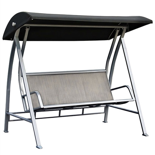 Home > Outdoor > Outdoor Furniture > Porch Swings and Gliders > Durable Steel