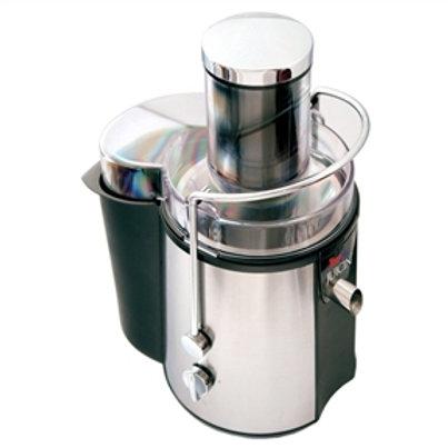 Home > Kitchen > Juicers > 700-Watt Stainless Steel Chef Power Juice Fountain